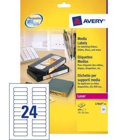 Avery L7665-25