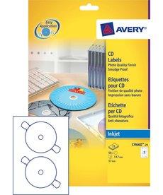 Avery C9660-25