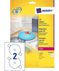Avery L7760-25