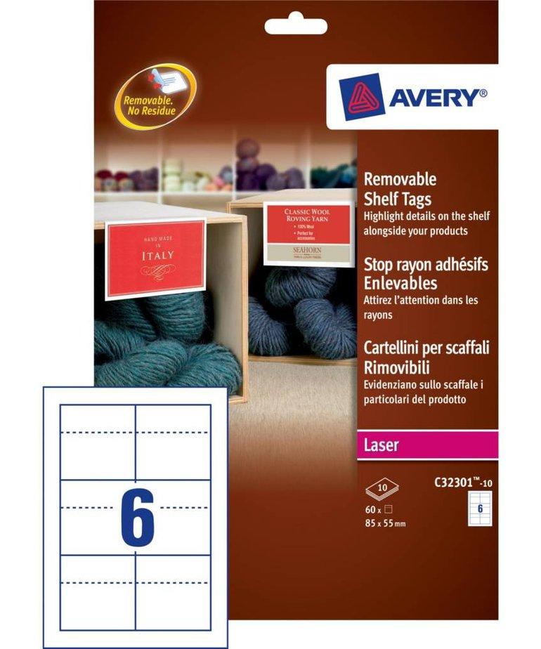 Avery C32301-10