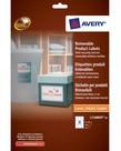 Avery L7108REV-20