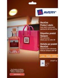 Avery L7121-20