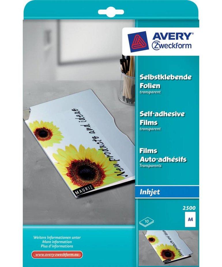 Avery 2500