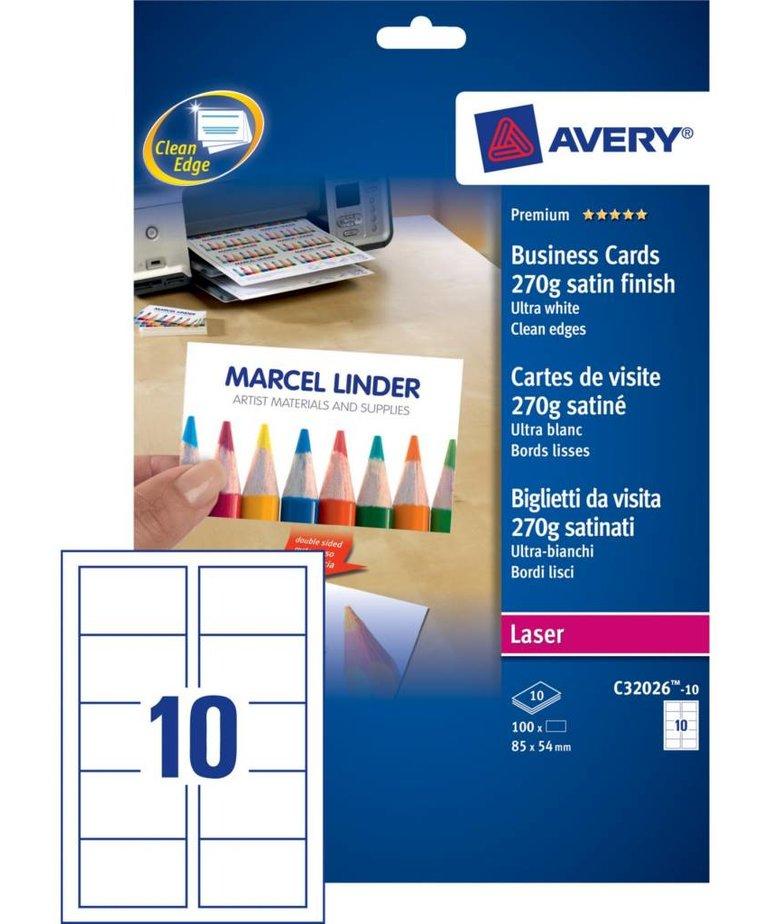 Avery C32026-10