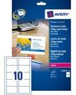 Avery C32016-10