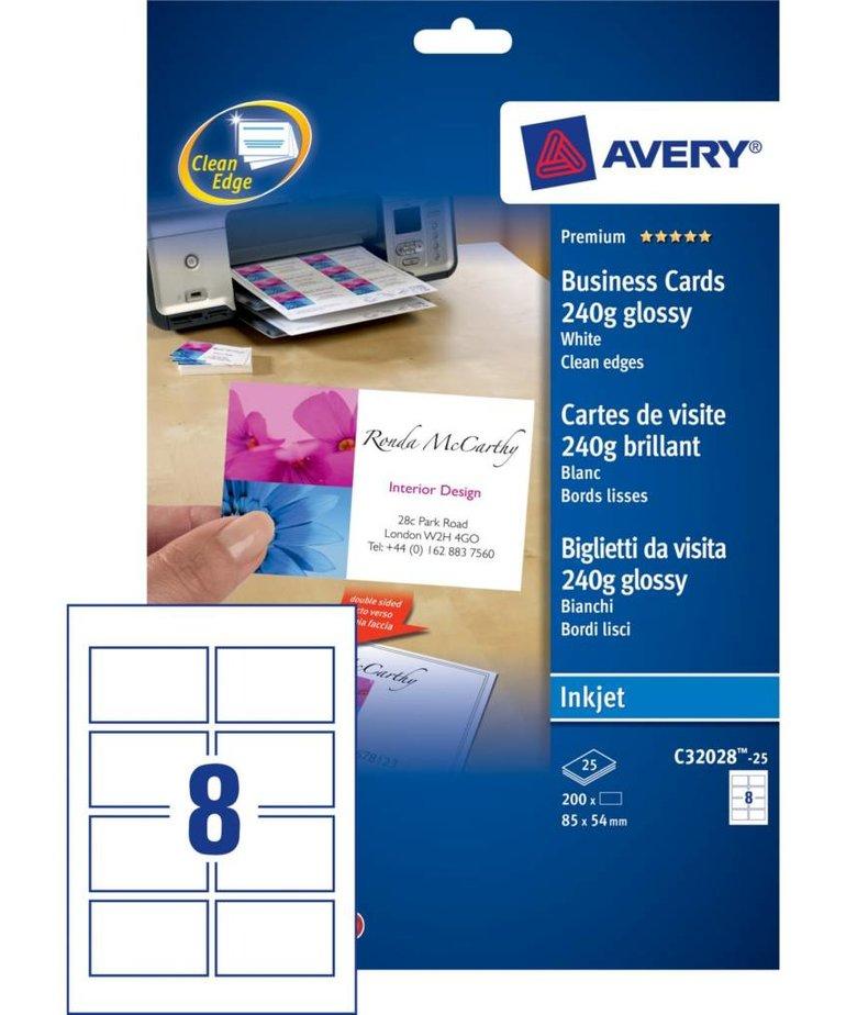Avery C32028-25
