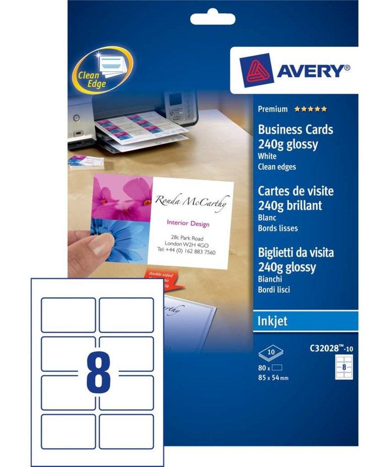 Avery C32028-10
