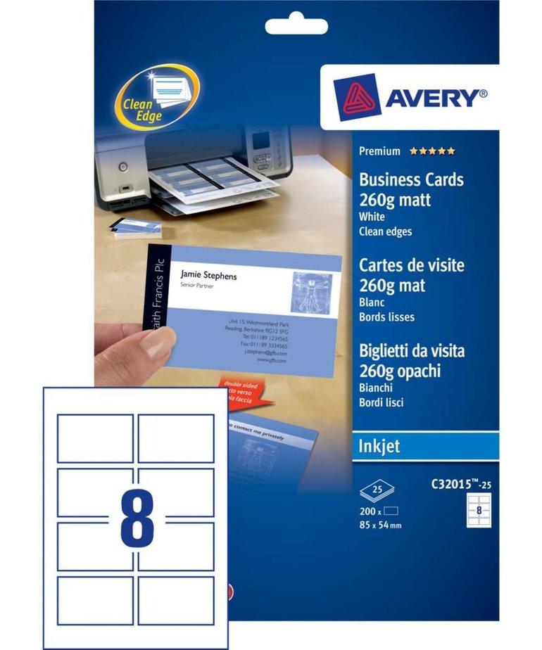 Avery C32015-25
