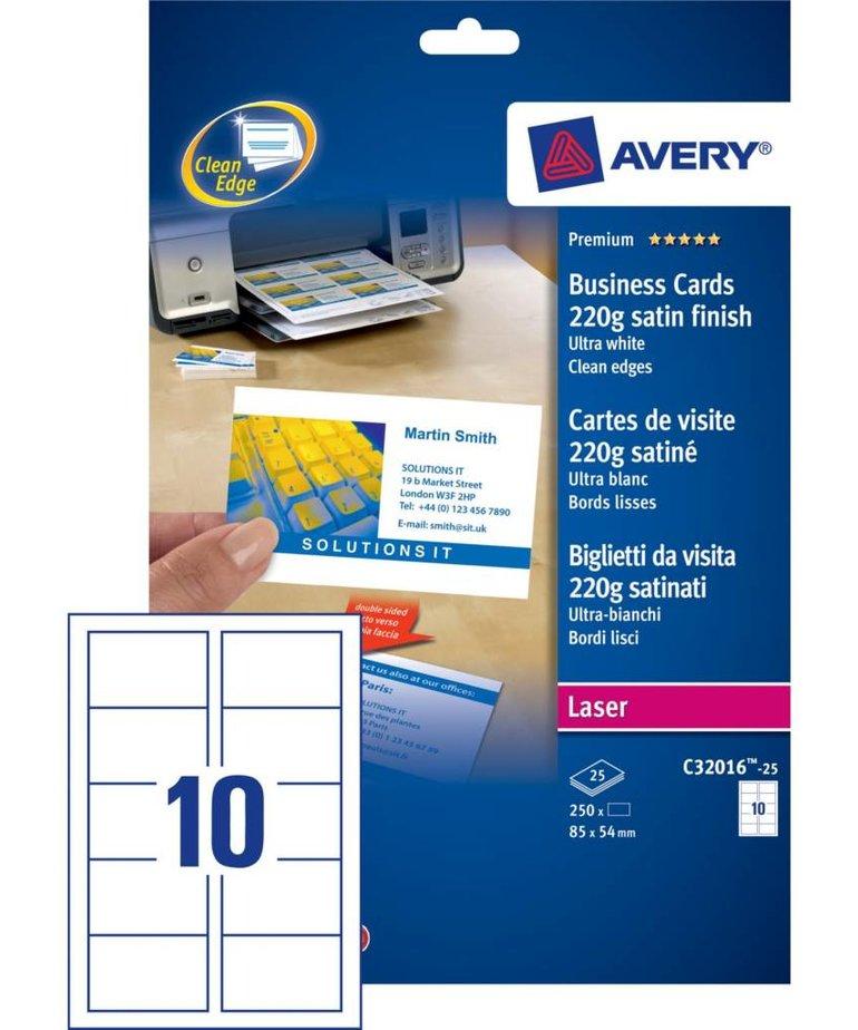 Avery C32016-25