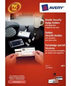 Avery 4827