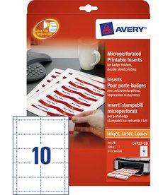 Avery L4727-20