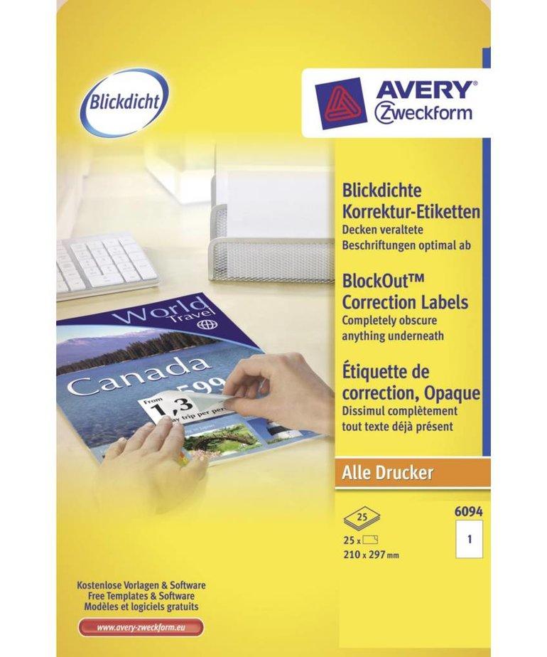 Avery 6094