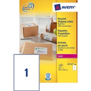 Avery LR7167-100