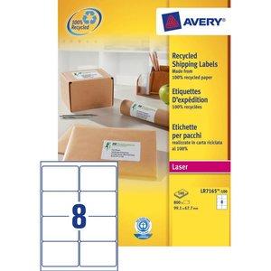 Avery LR7165-100