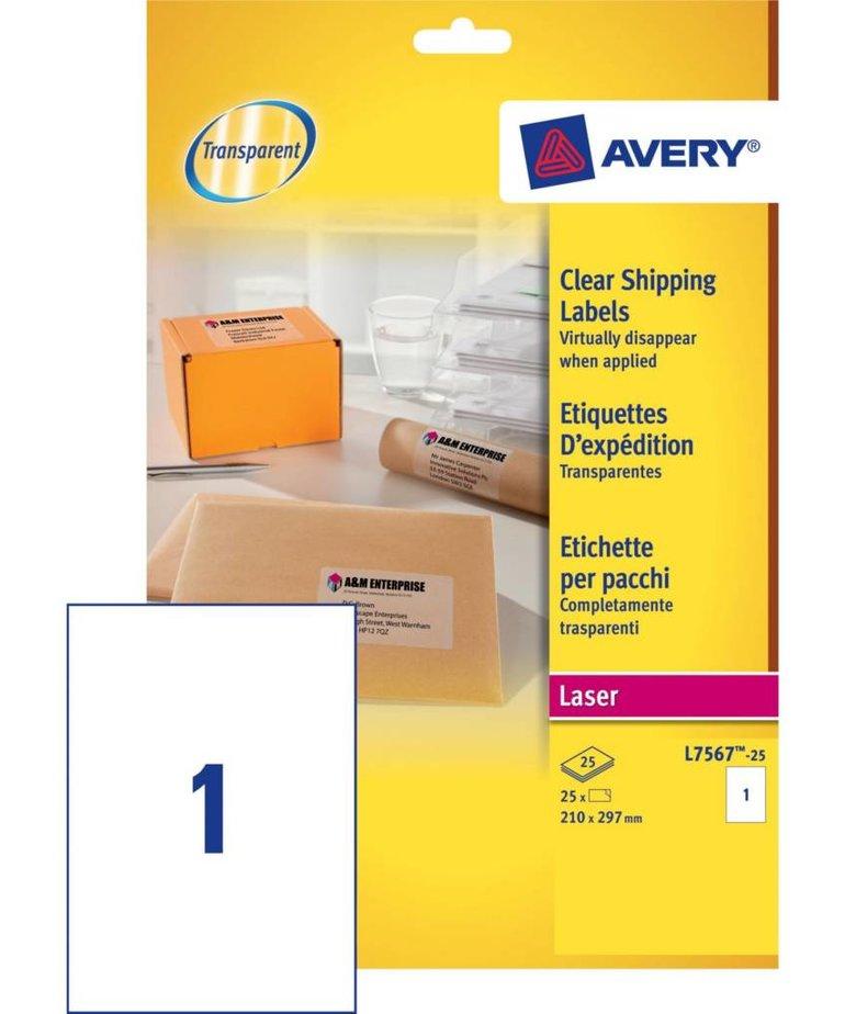 Avery L7567-25