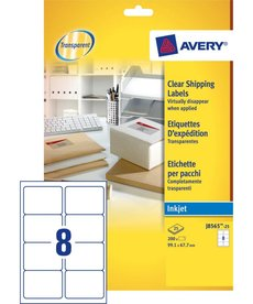 Avery J8565-25