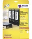 Avery C32267-25