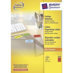 Avery 3448