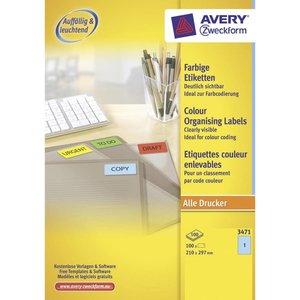 Avery 3471