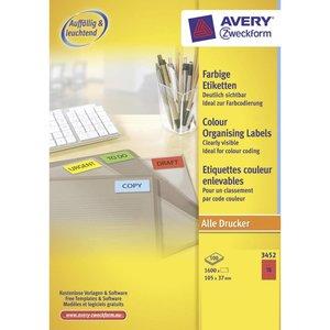 Avery 3452