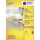 Avery 3470