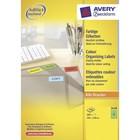 Avery 3458