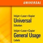 Universele Etiketten