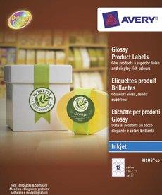 Avery J8105-10
