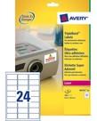 Avery L6141-20