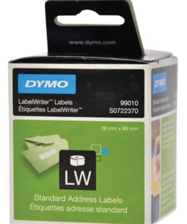 Dymo 99010 Adresetiket