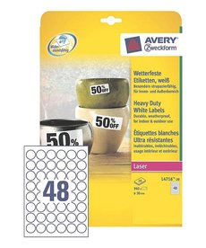 Avery L4716-20