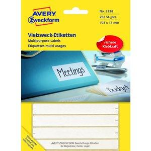 Avery 3338