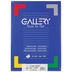 Gallery 17038