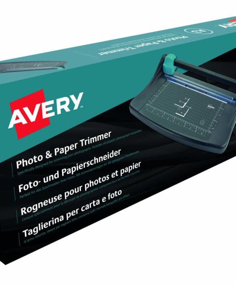 Avery TR003