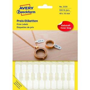 Avery 3335