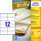 Avery LR3424