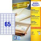 Avery LR3666