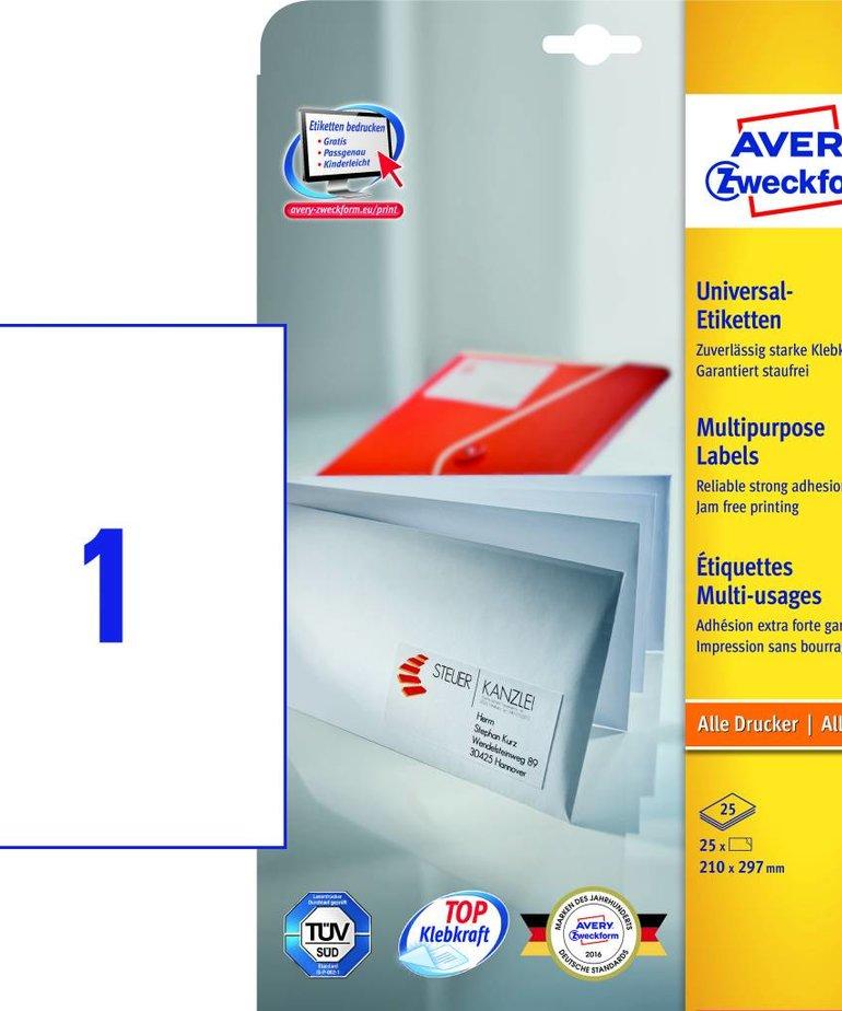 Avery 6119