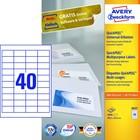 Avery 3657