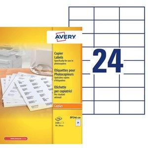Avery DP246-100