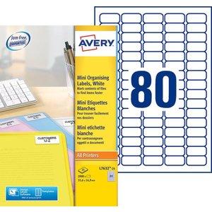 Avery L7632-25