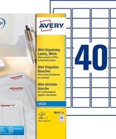 Avery J8654-25