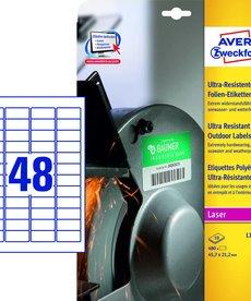 Avery L7911-10