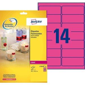 Avery L7363P-25