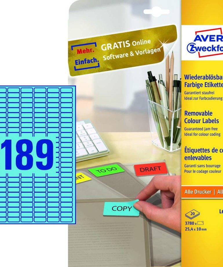 Avery L6048-20