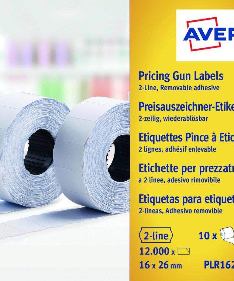 Avery RPLP1626