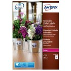Avery L7126-8