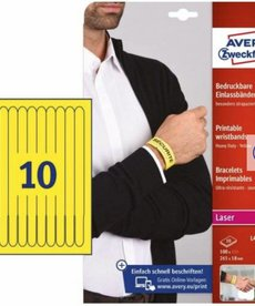 Avery L4001-10