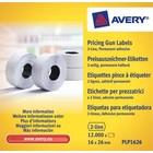 Avery PLP1626