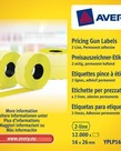 Avery YPLP1626